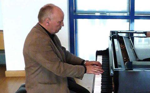 Klavier, Keyboard, Orgel