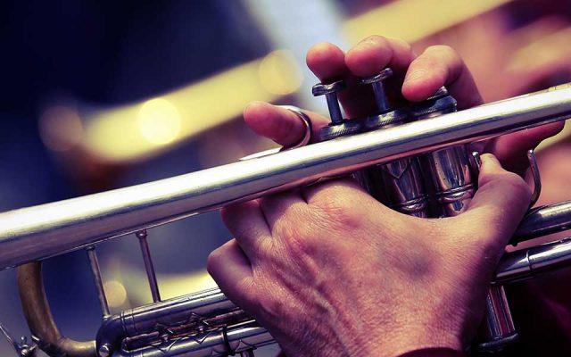 Trompete Schule