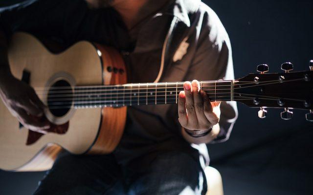 Gitarre Schule